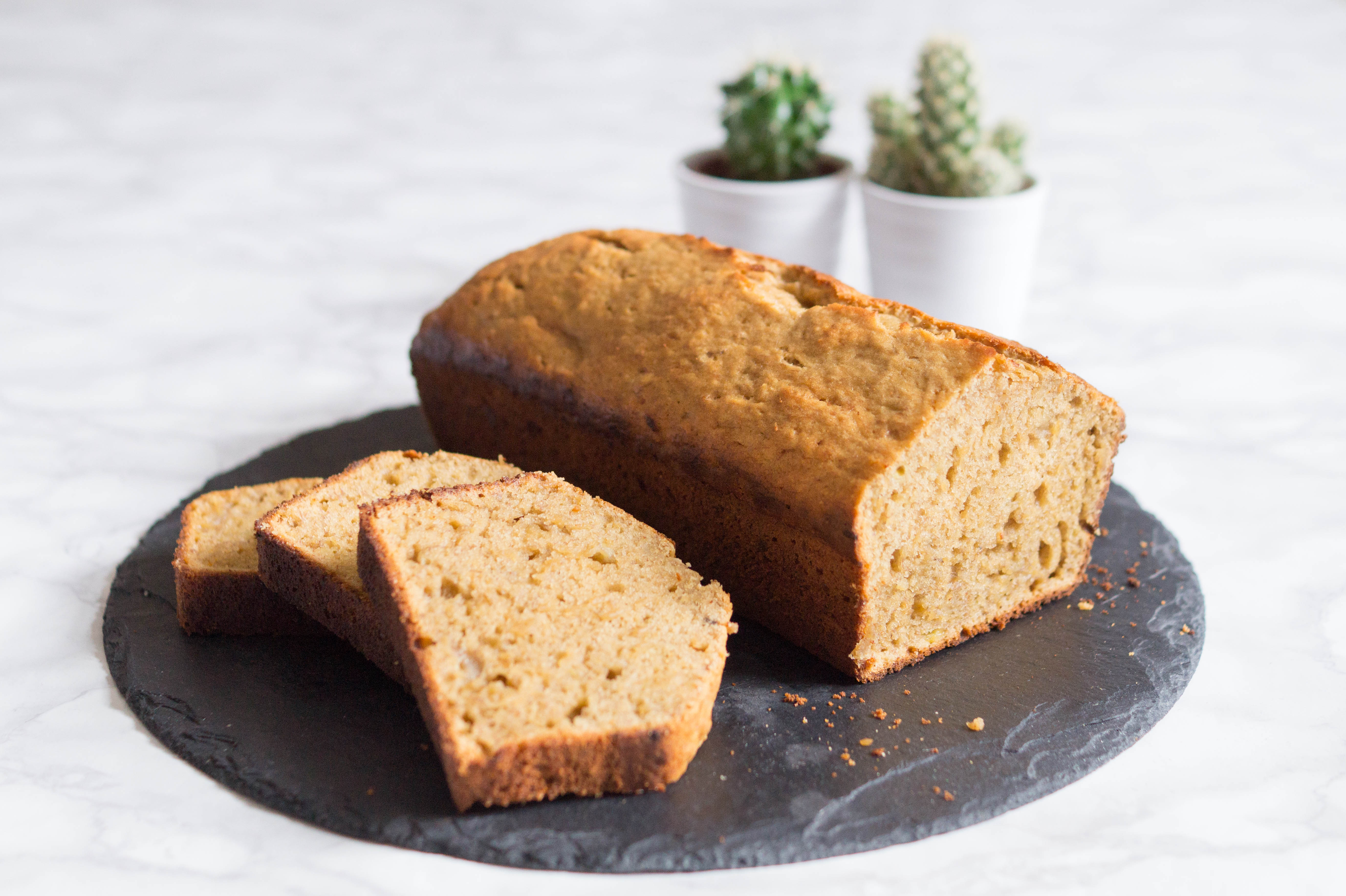 baking banana bread recipe