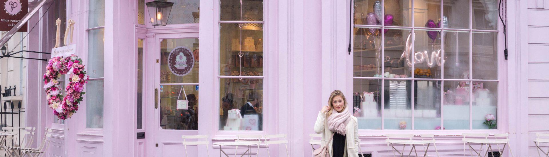 london outfit peggy porschen