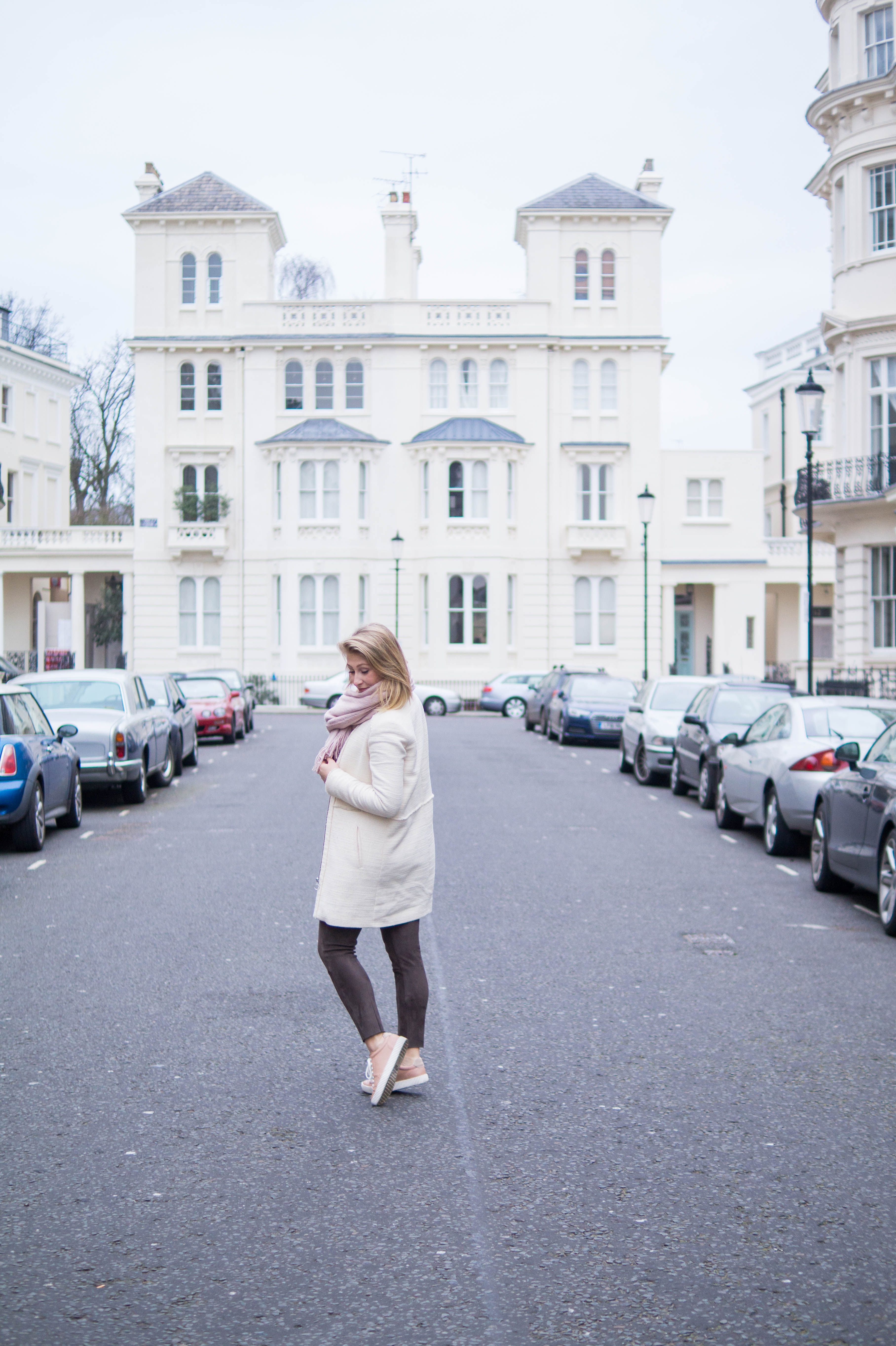 london outfit kensington notting hill