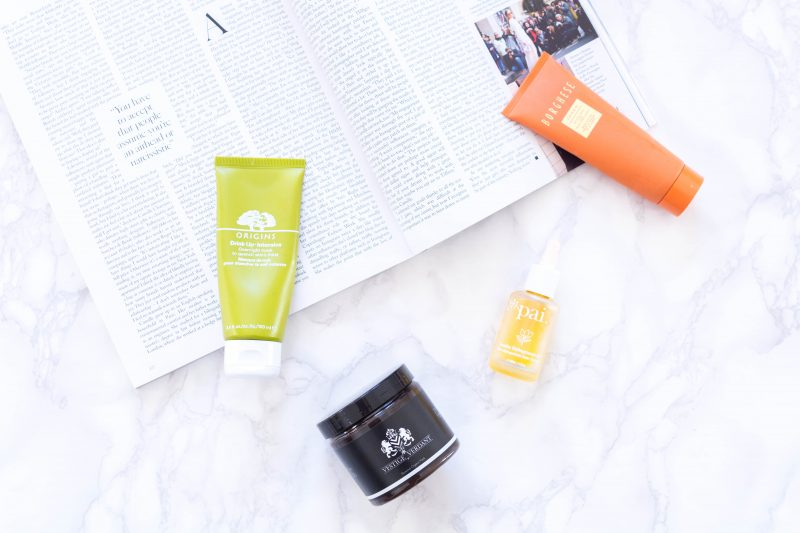 Weekend Skincare Pamper Essentials