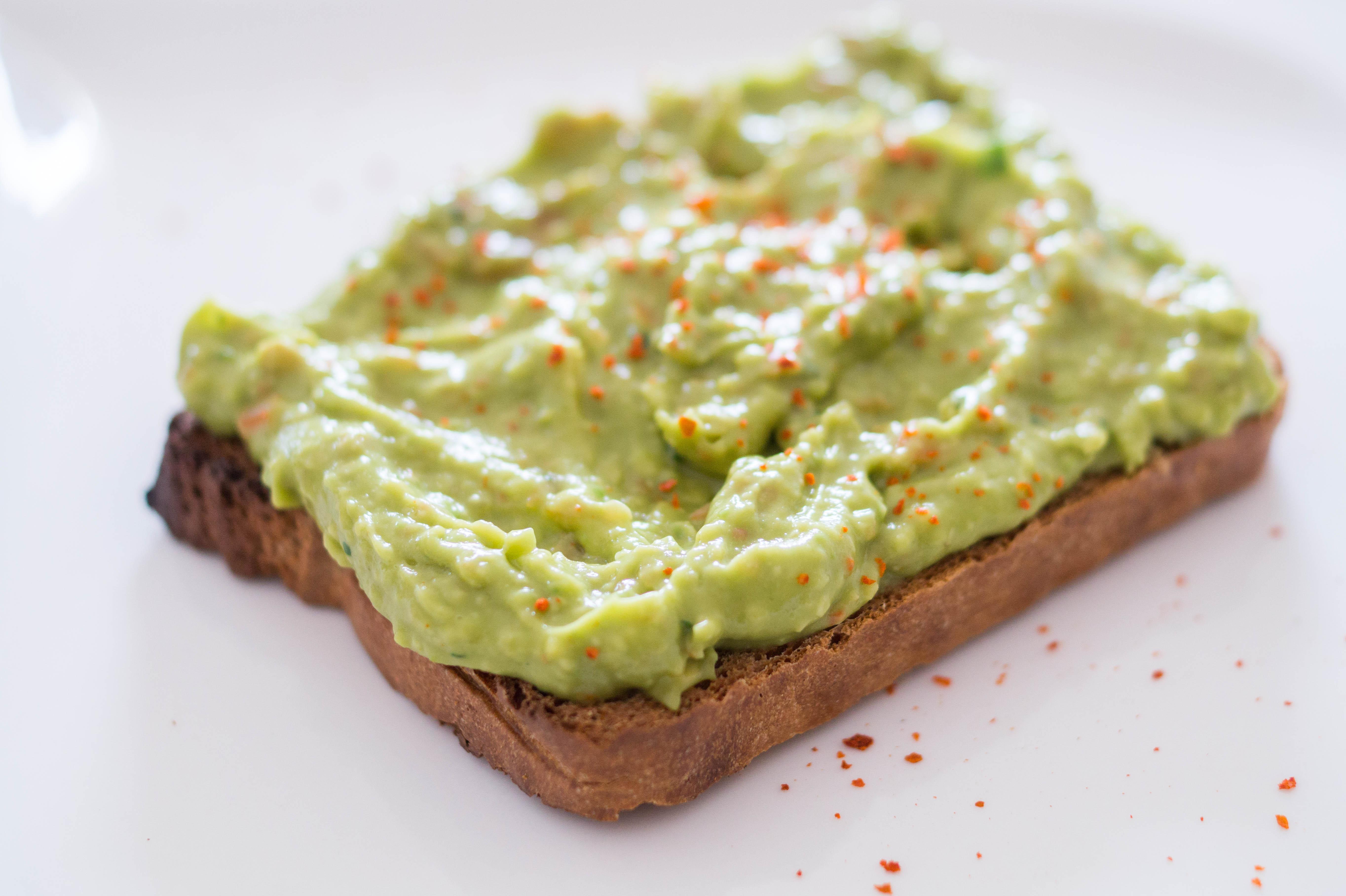 guacamole spread avocado vegan food cooking recipe