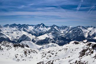 alps alpen mountain mountains berg berge snow schnee primetimechaos