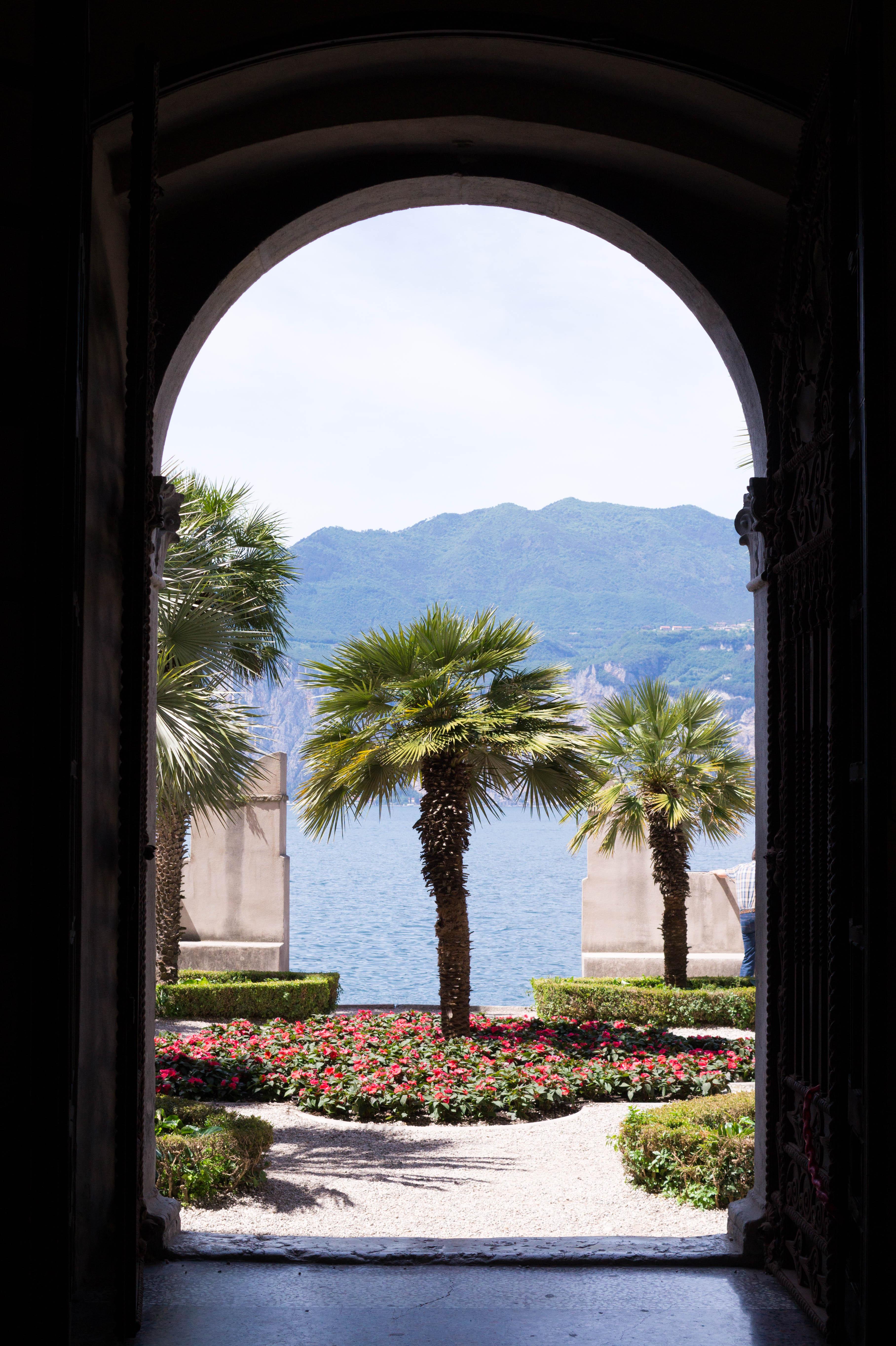 lake garda lago di garda malcesine italy italien italia summer travel post