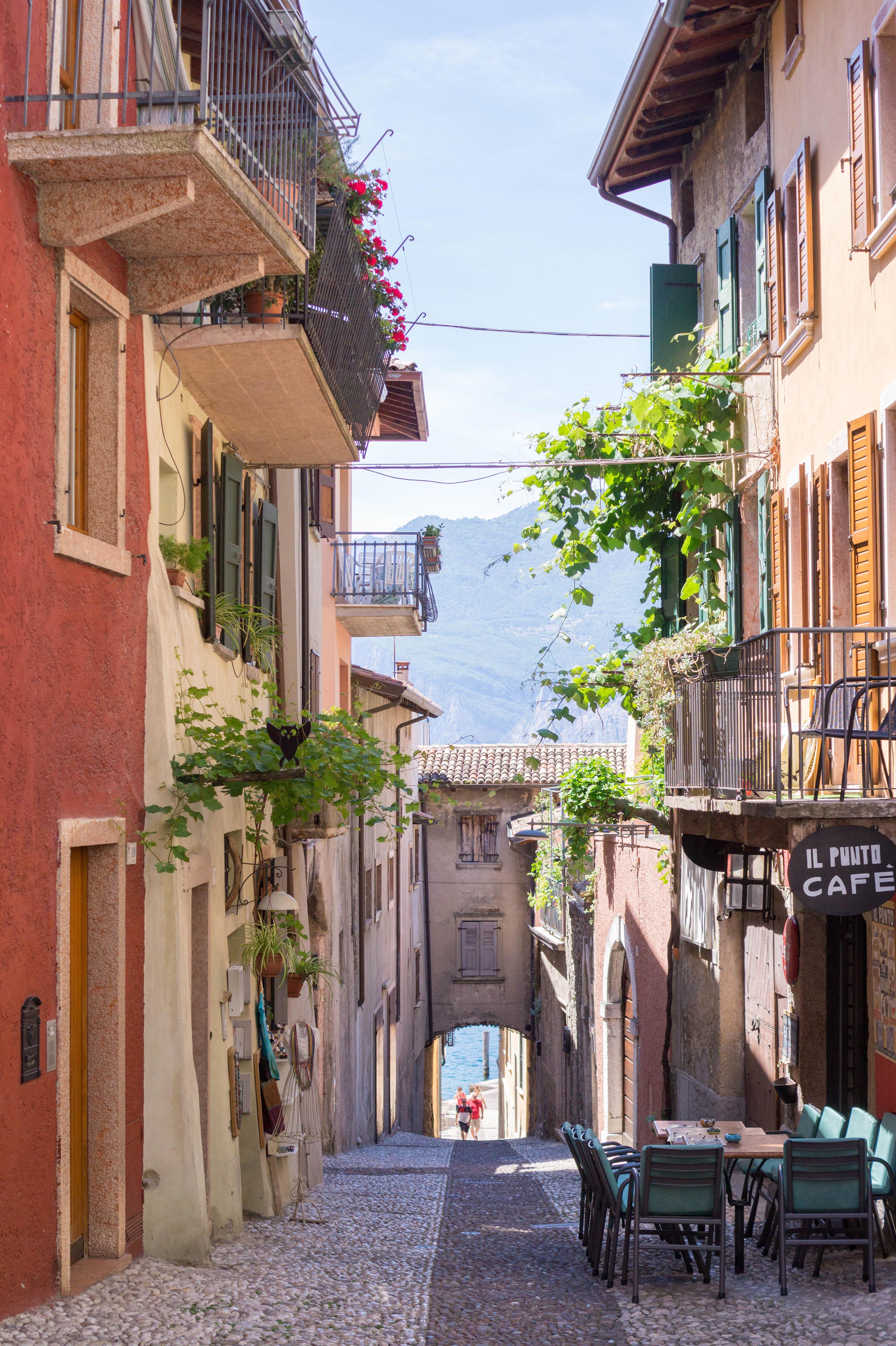 italy italia italien lago di garda lake garda travel blog alley