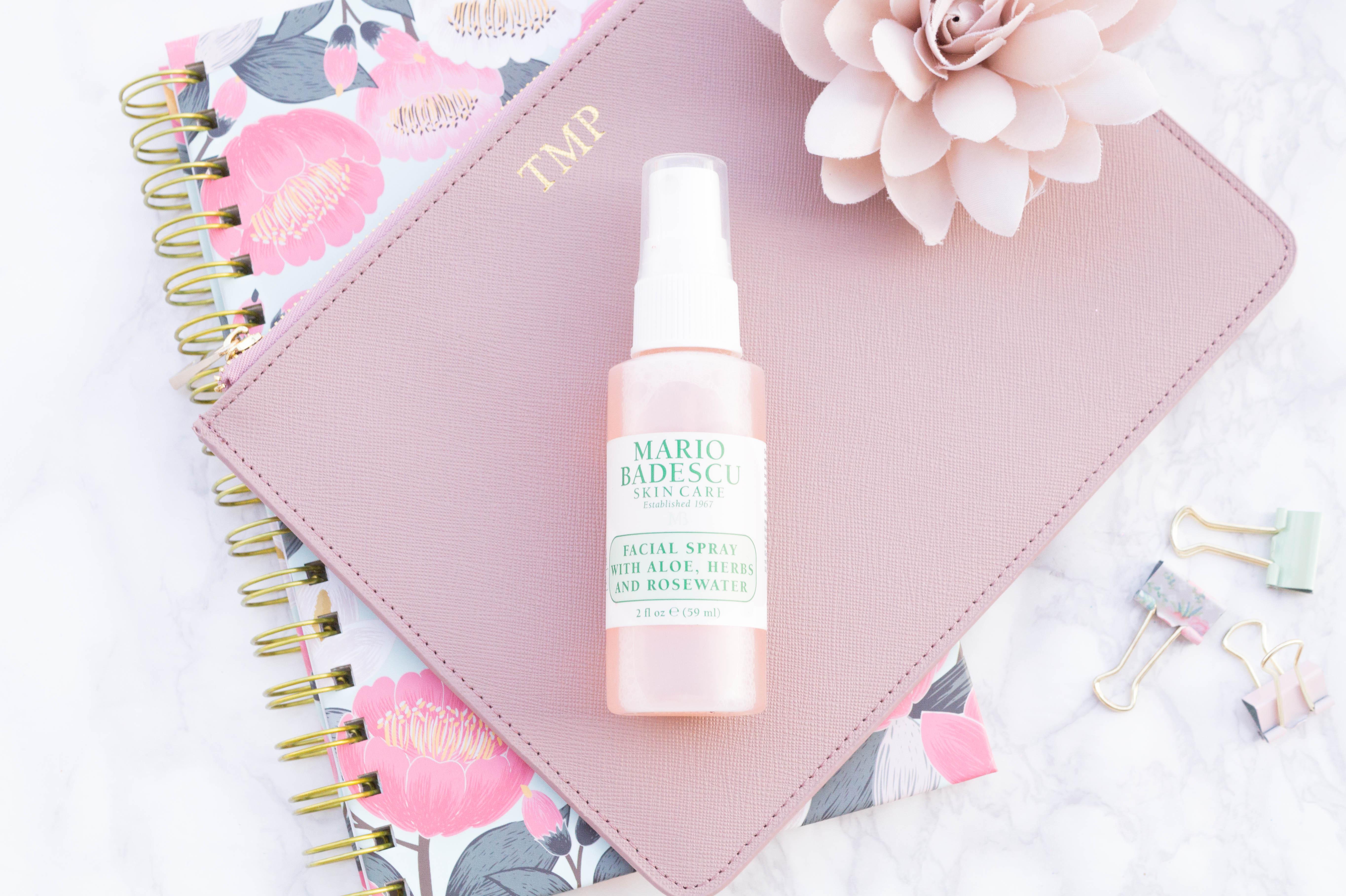 skincare dry skin skin hautpflege dehydrated skin flatlay beauty blog