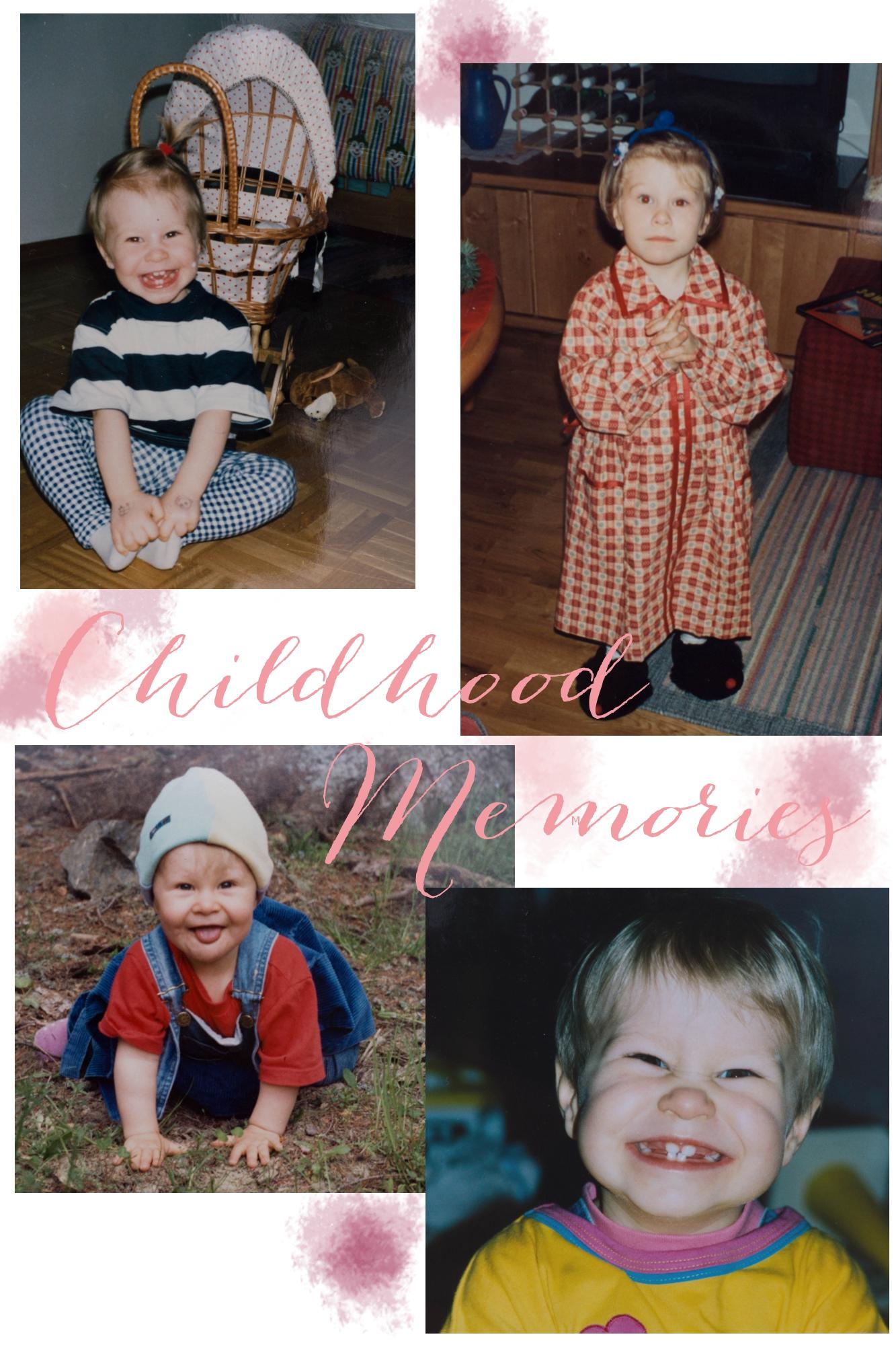 childhood memories esprit cute toddler