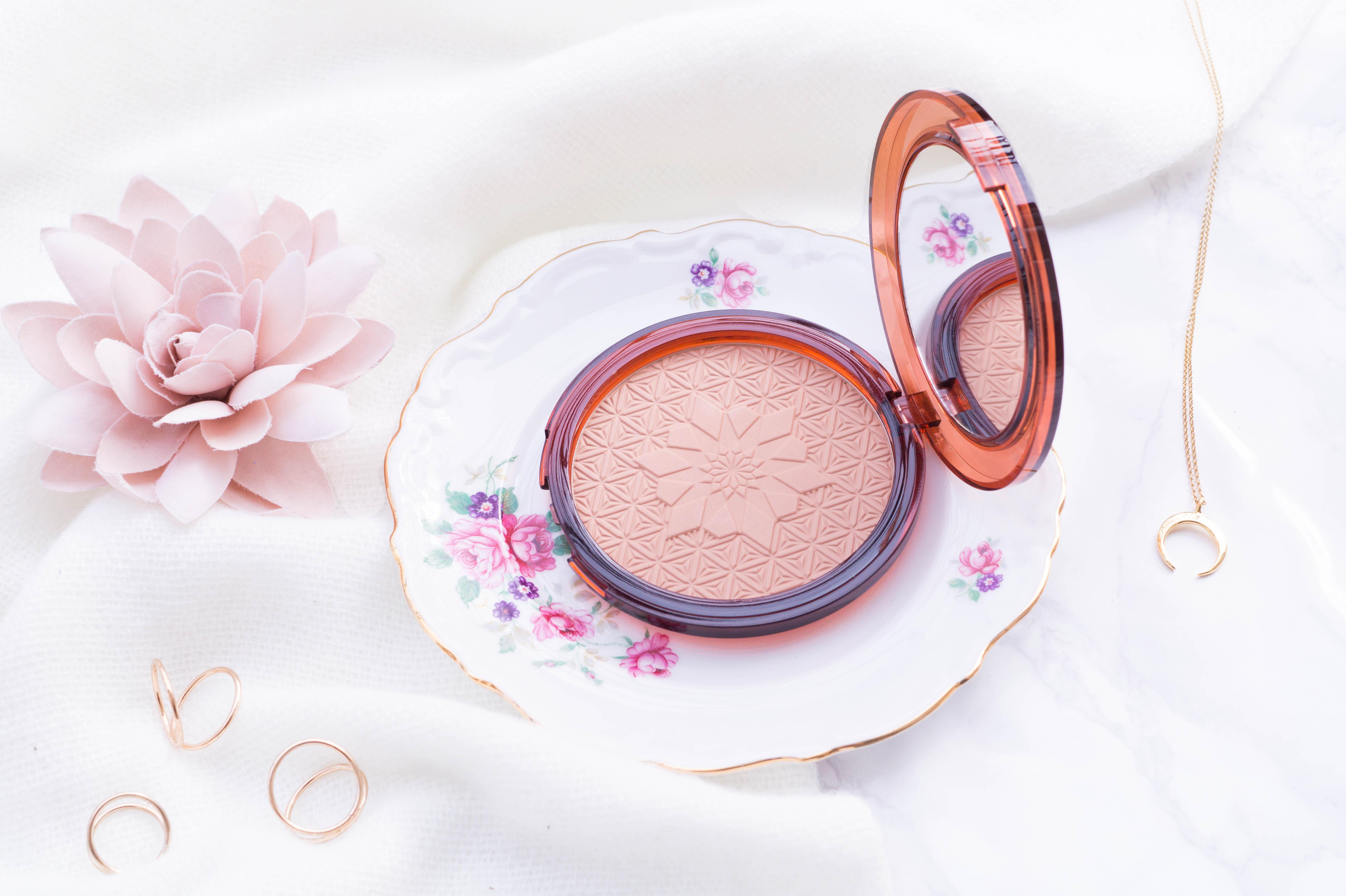 flatylay bronzer bronzers artdeco bronzed skin