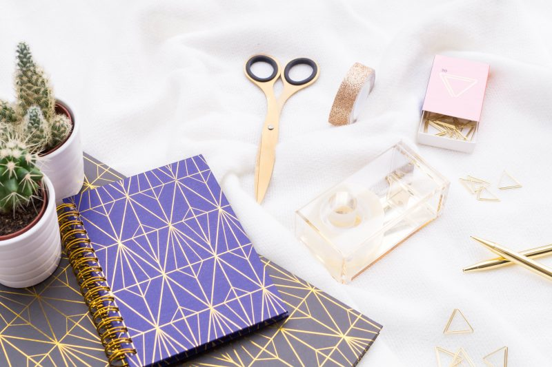 Where to Find Instagram Worthy Stationery
