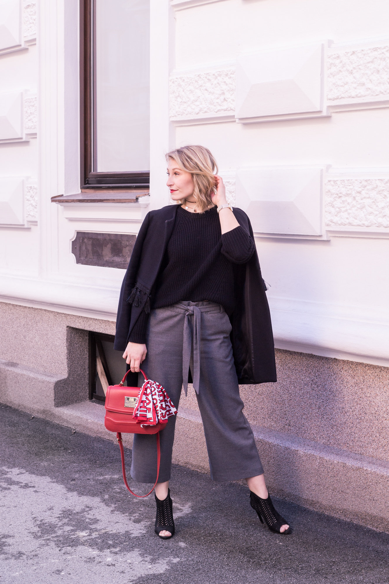 How to wear culottes: A style guide