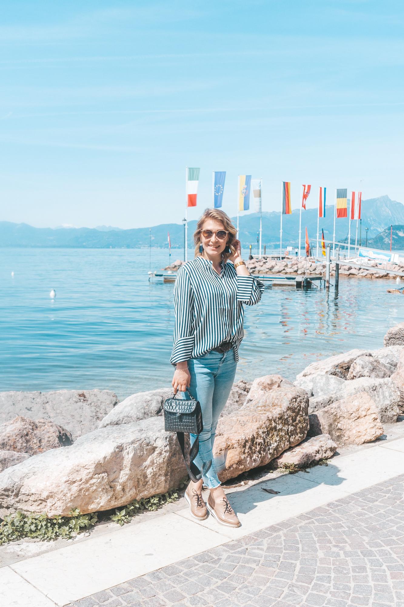 lake garda primetime chaos summer outfit travel tips italy italien italia lago di garda gardasee