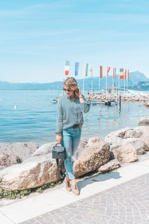 Travel Guide: The Best Places at Lake Garda, Italy