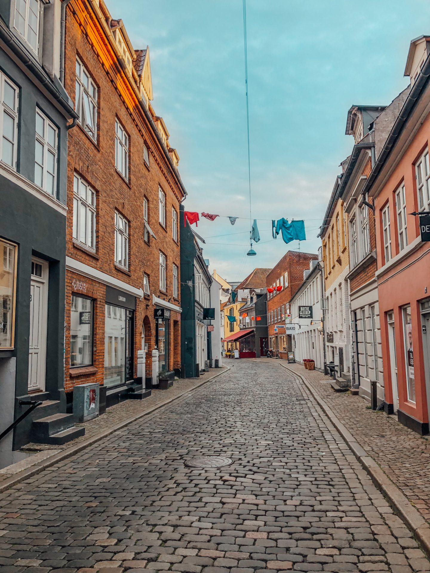Aarhus Denmark Travel Guide Primetime Chaos Aarhus Streets