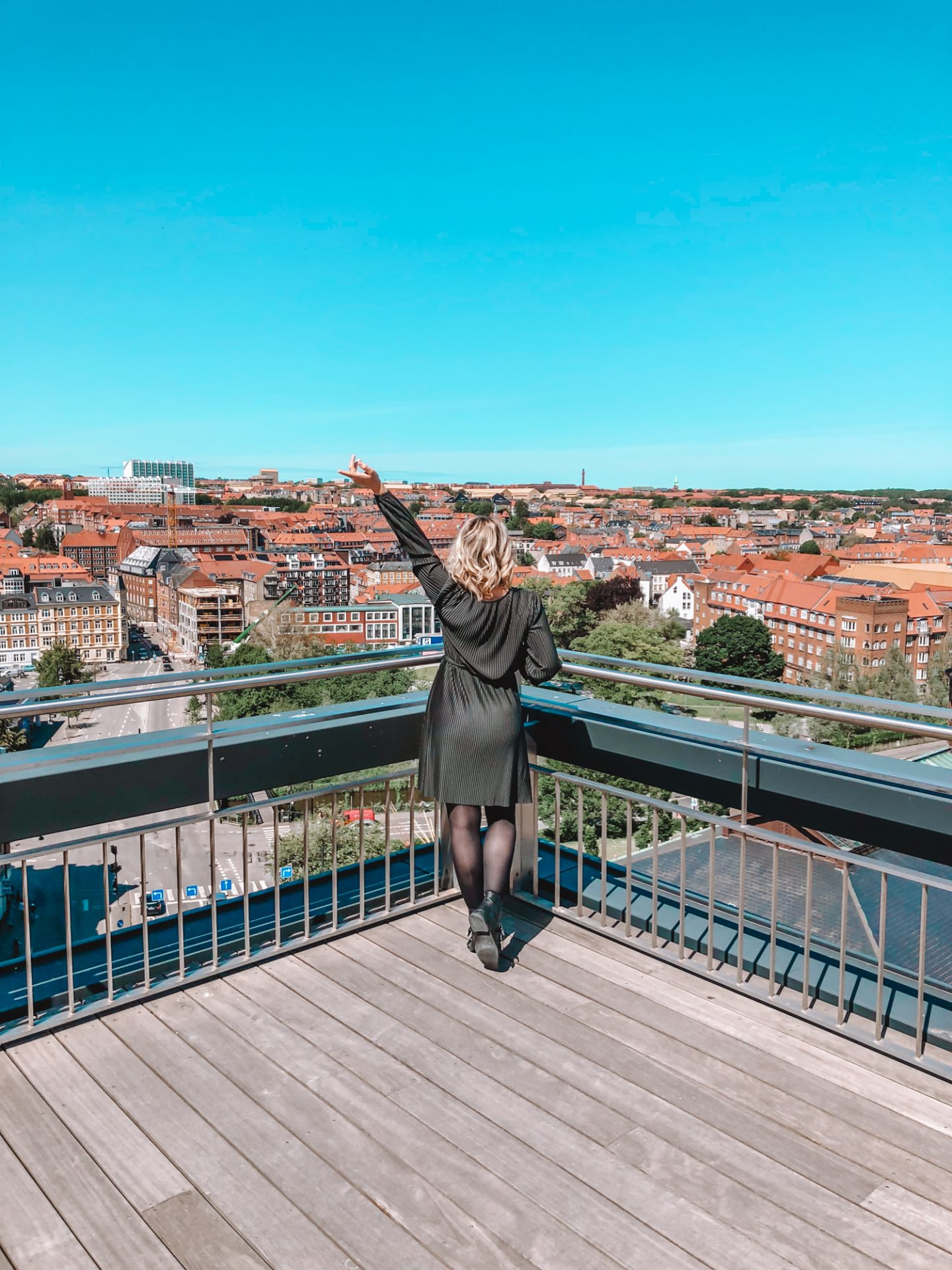 Aarhus Travel Guide: What to Do and See in 60 Hours