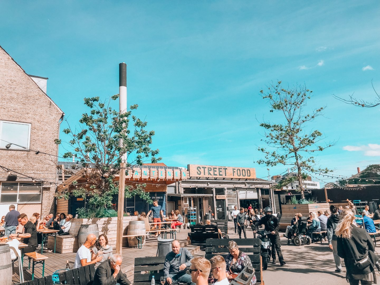 Aarhus Denmark Travel Guide Primetime Chaos Street Food Market