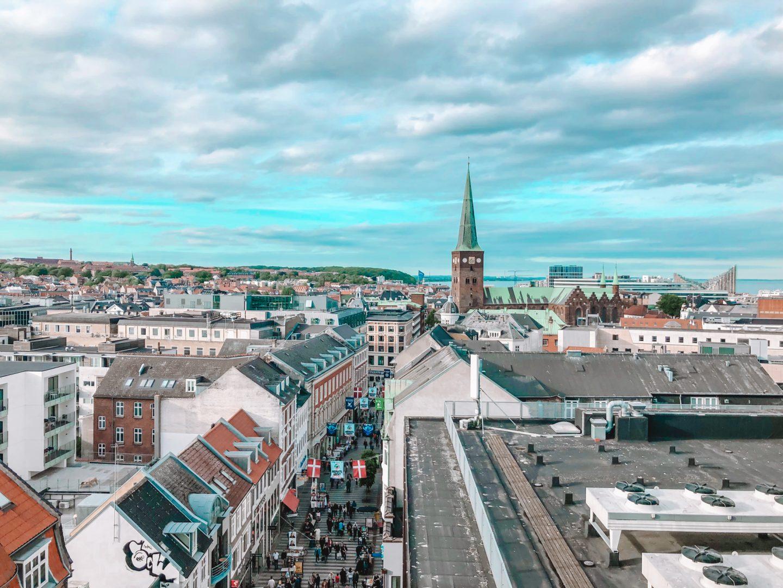 Aarhus Denmark Travel Guide View Primetime Chaos
