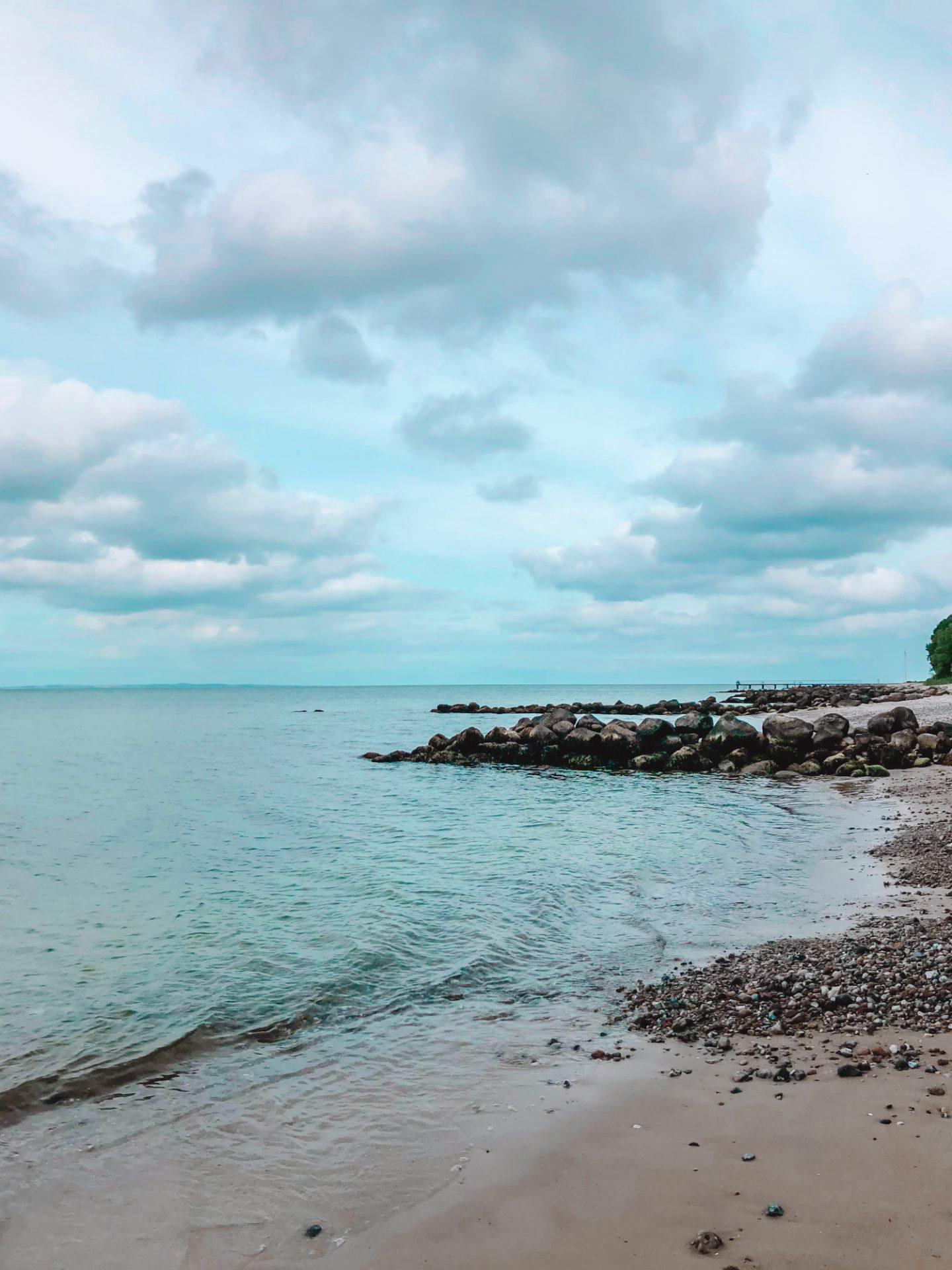 Denmark Travel Guide Primetime Chaos Coast Sea