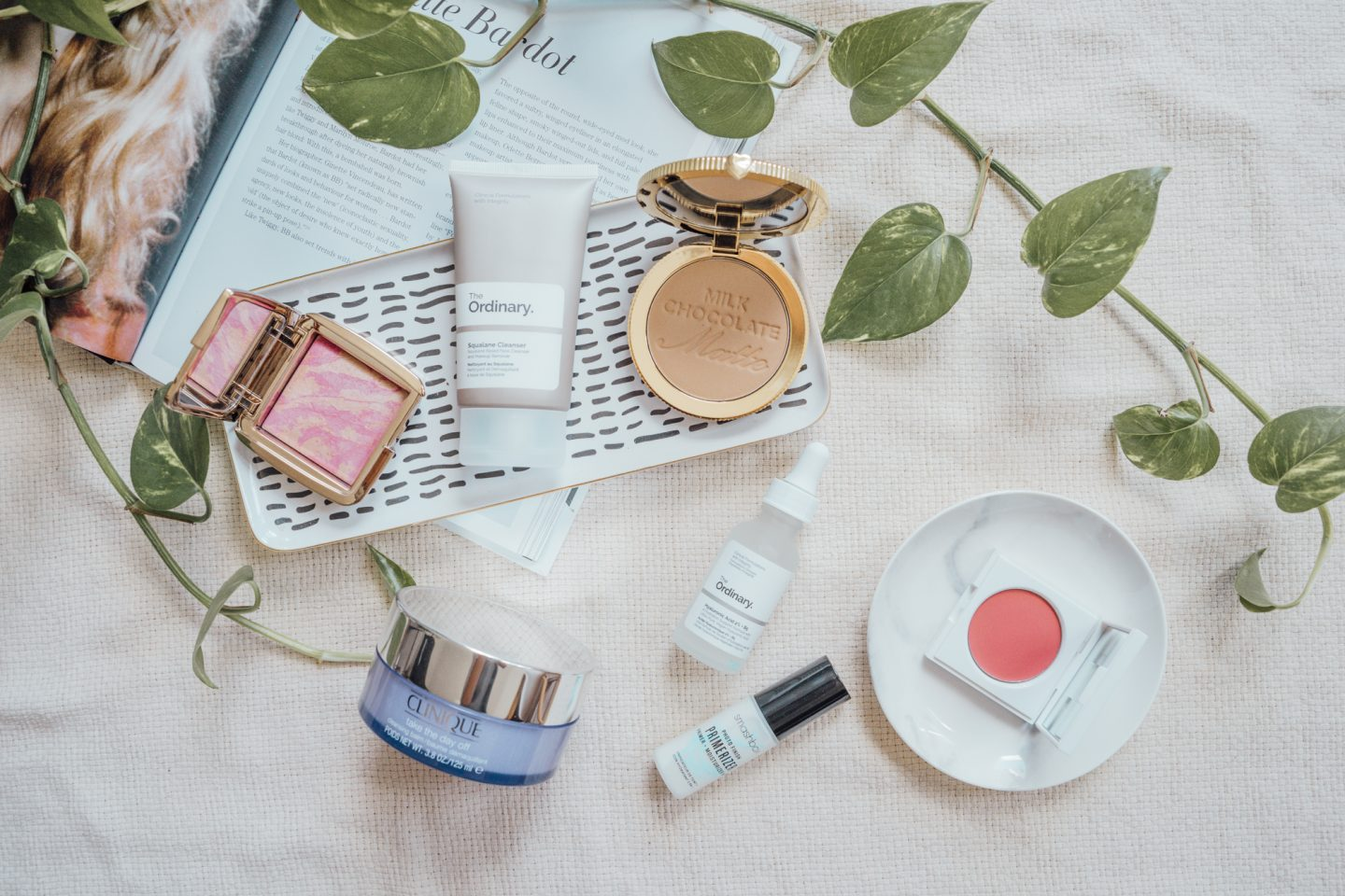 Beauty Haul: The Best Beauty Products for Spring and Summer ft. Douglas